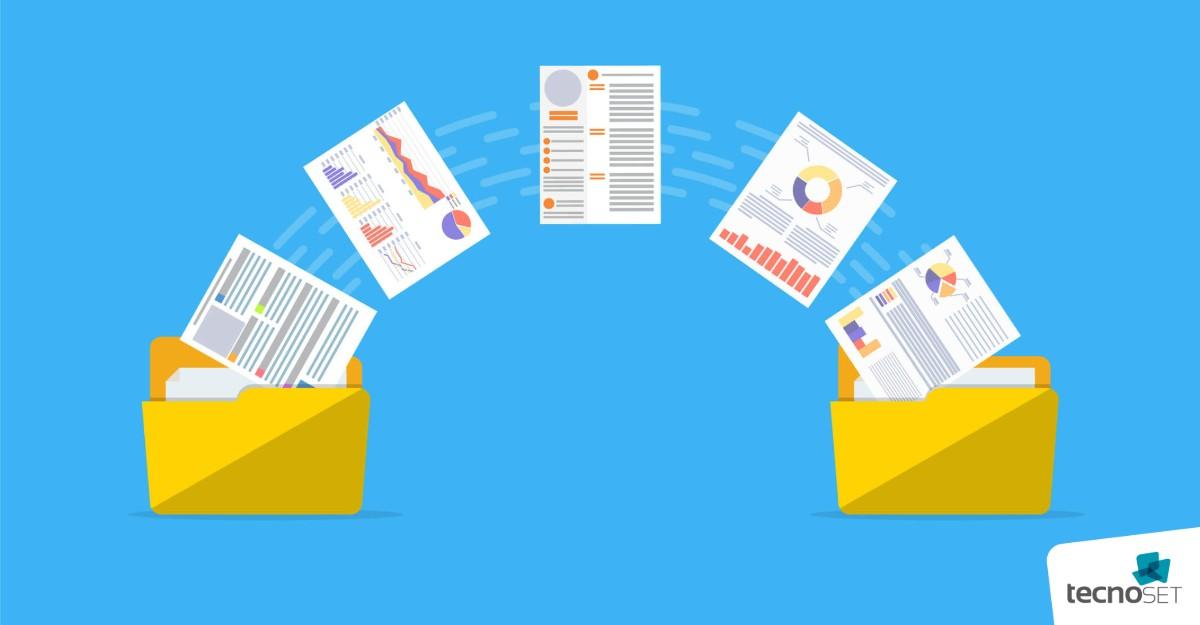 Por que contratar um sistema de gestão de documentos?