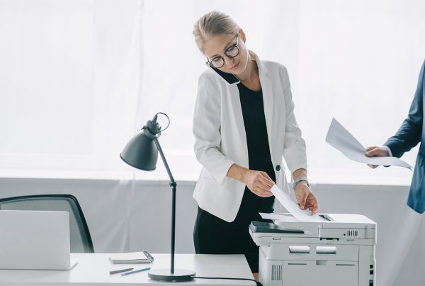 outsourcing de impressão na gestão pública
