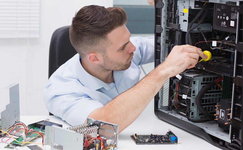 segurança da informação, aumento de produtividade, manutenção de equipamentos de informática, outsourcing de impressão para gestão pública