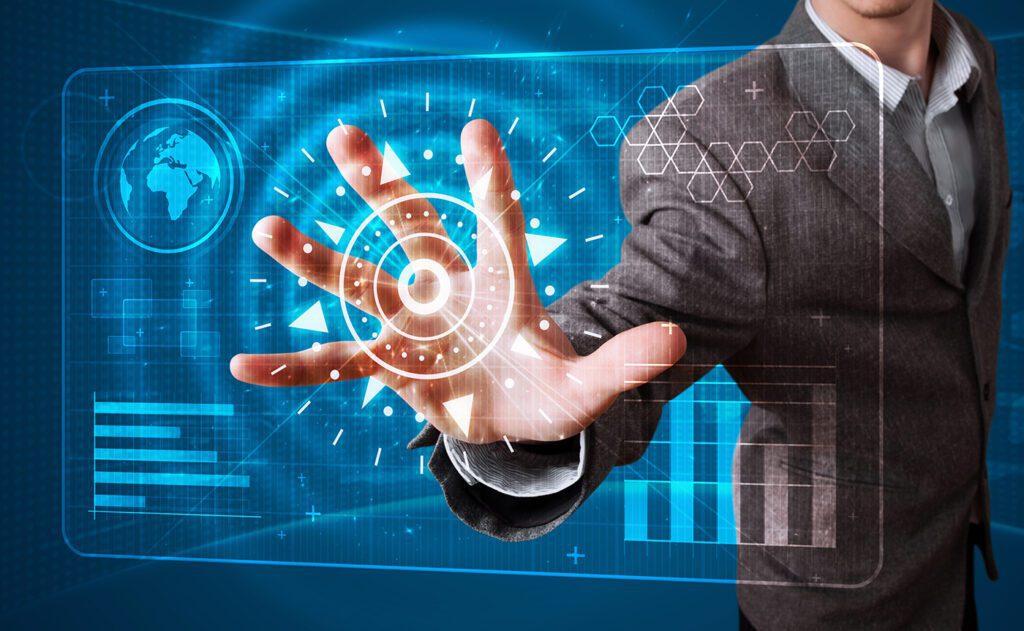 transformação digital no setor público