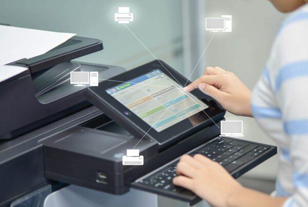 importância das tecnologias de impressão