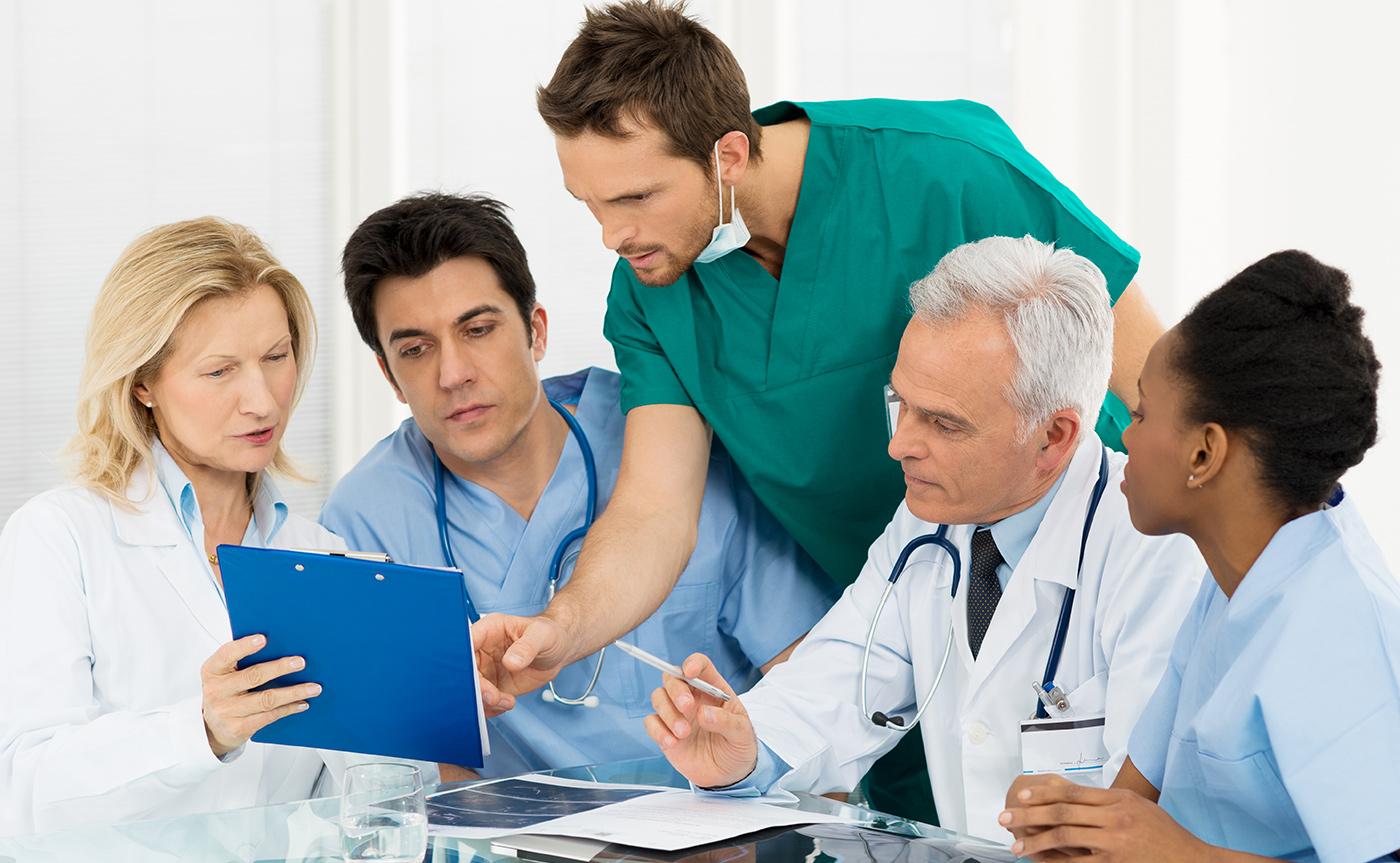 Saiba o que analisar antes de contratar um outsourcing de impressão para a saúde pública