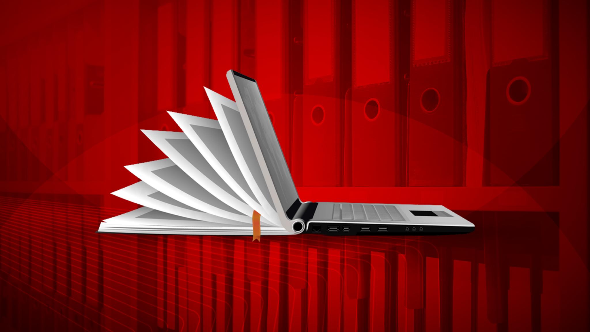 3 cuidados para digitalizar documentos com segurança