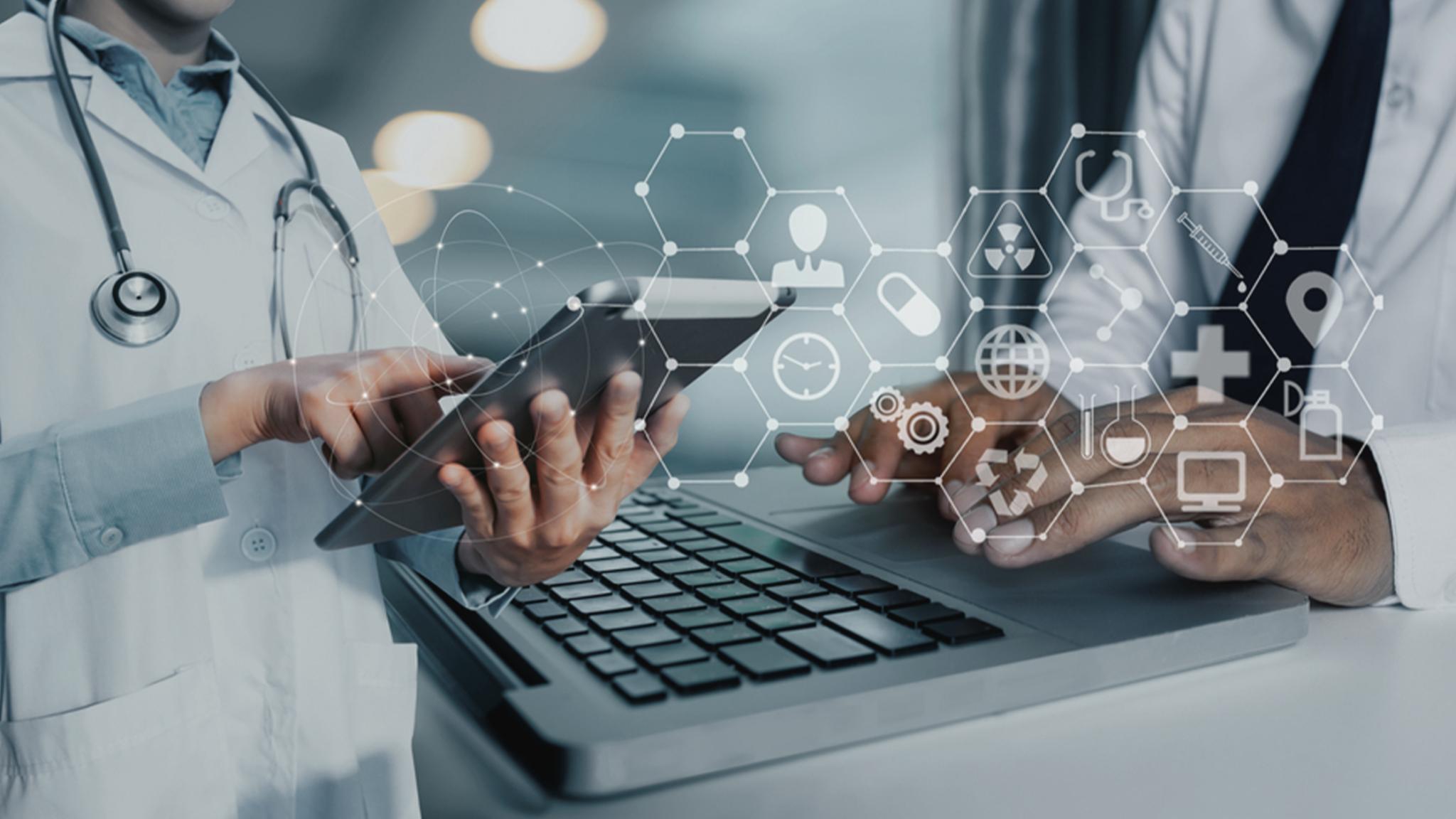 Como a tecnologia otimiza processos em hospitais públicos